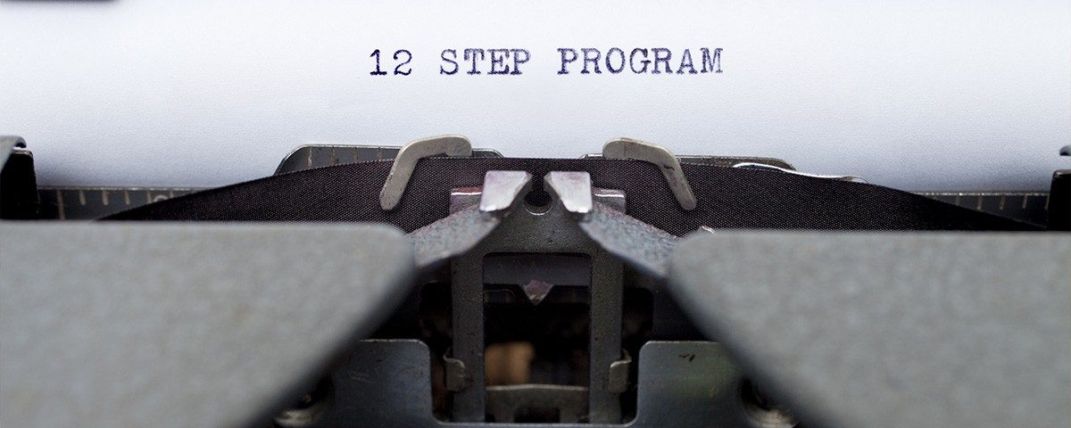 12-Step Groups for Addiction
