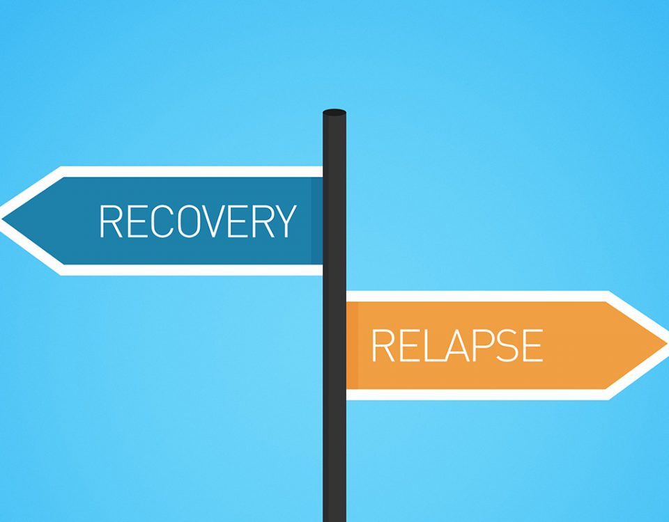 recovery relapse