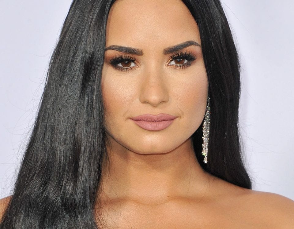 demi lovato and her sobriety
