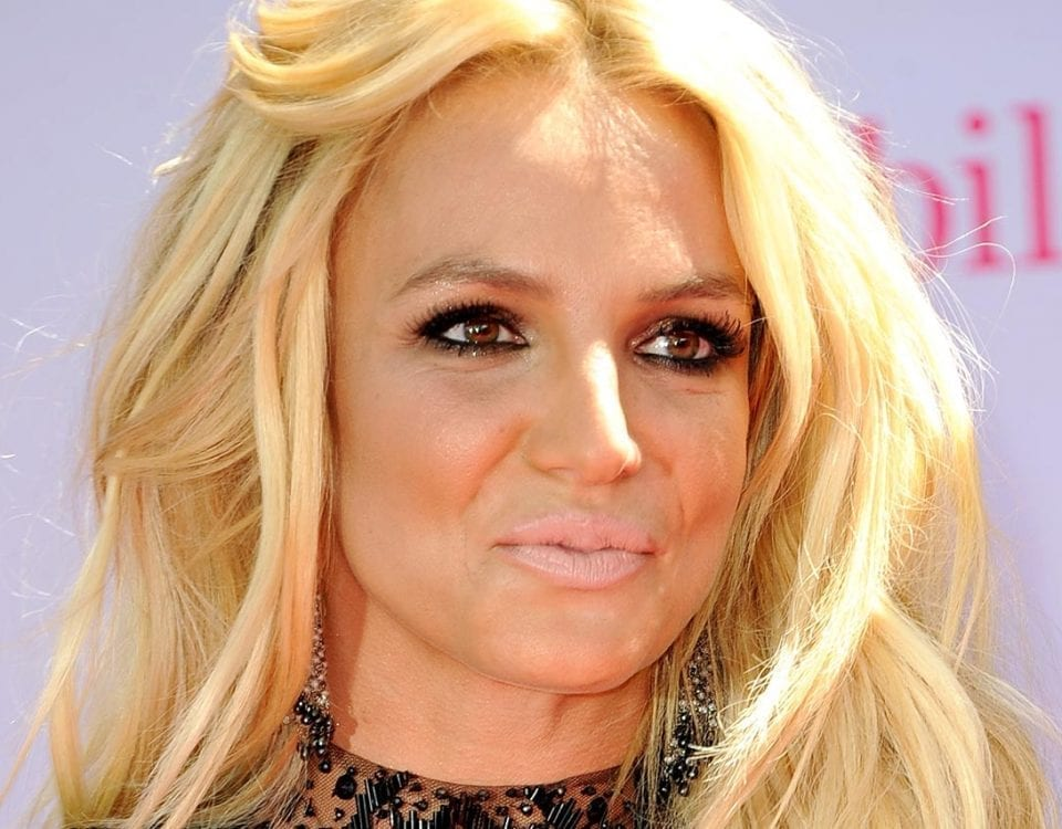 britney spears mental health treatment