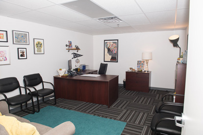 Banyan Treatment Center Philadelphia Consultation Office