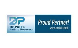 Dr Phil's Path to Recovery Partner