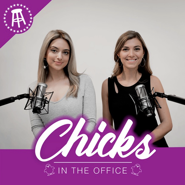 Chick in the Office