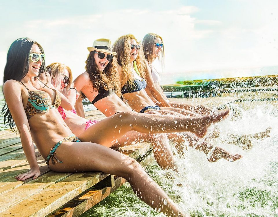 Tips for Staying Sober in the Summer