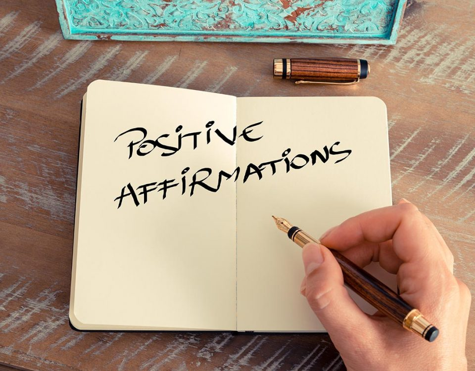 Tips to Practice Positive Affirmations in Recovery