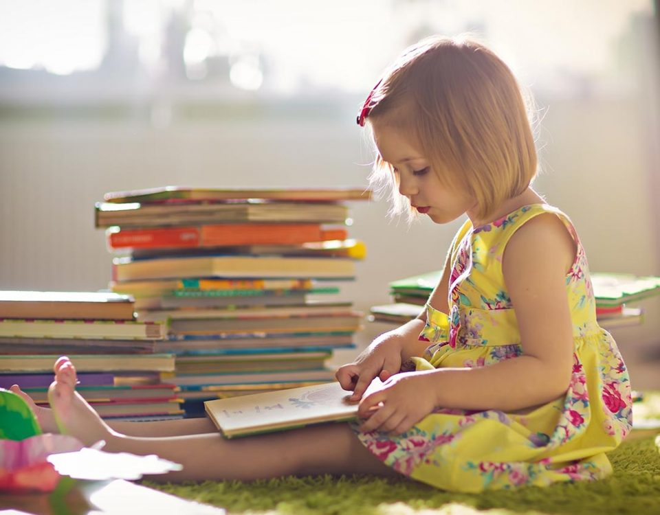 Helpful Books About Addiction for Children
