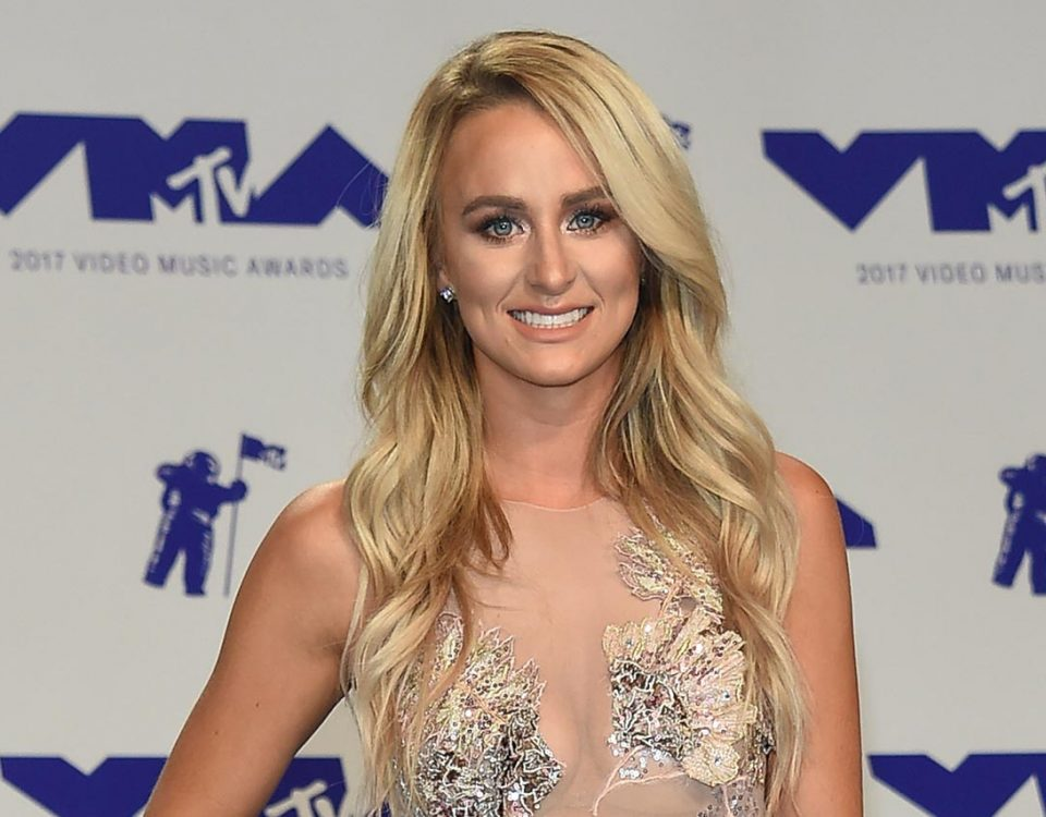 Teen Mom 2's Leah Messer Opens Up About Pill Addiction