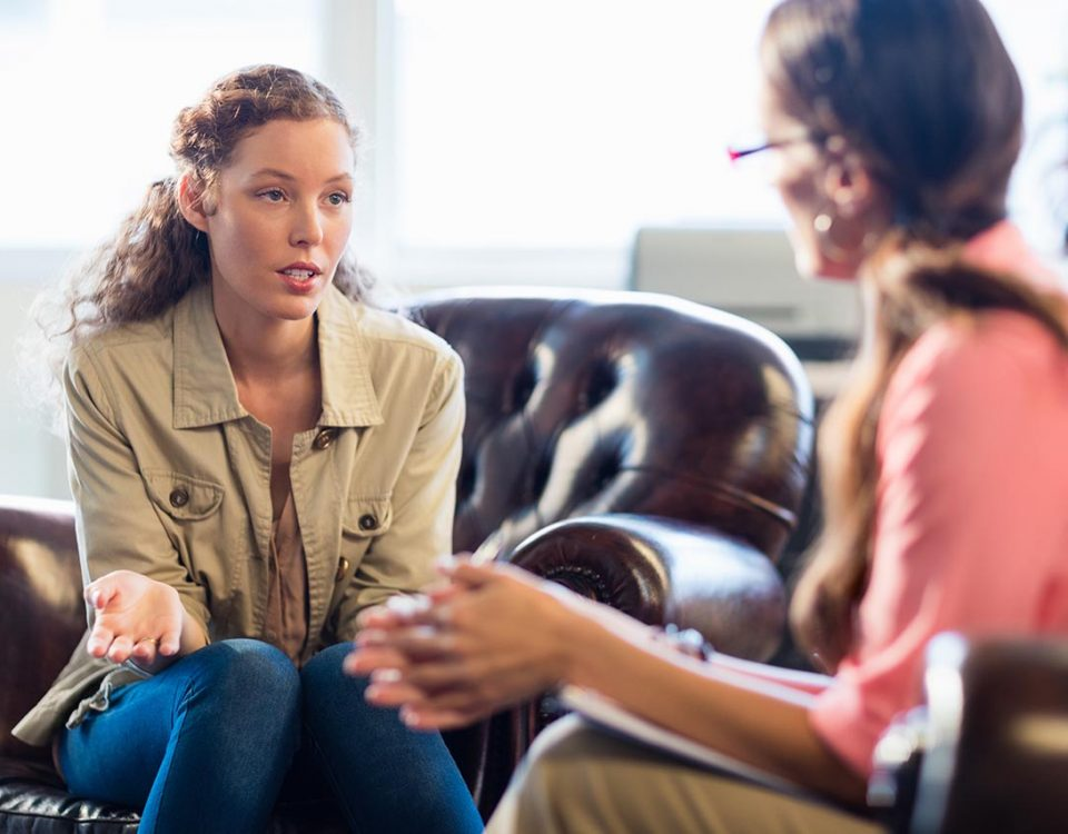 Using Psychotherapy for Pain Management
