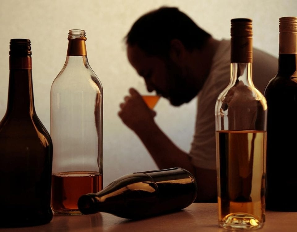 The Harmful Stigma Attached to Alcoholism