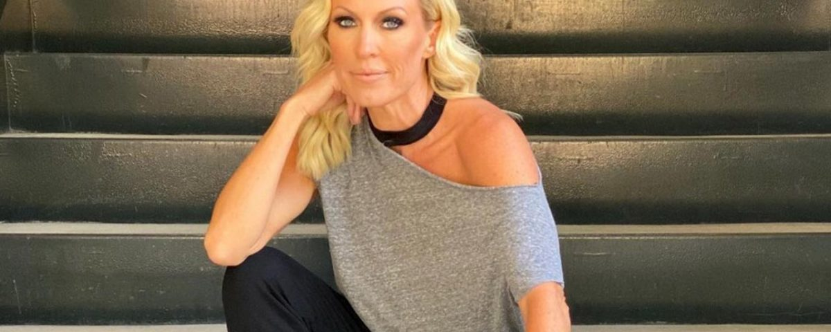 Real Housewives Star Braunwyn Windham-Burke Announces She's an Alcoholic