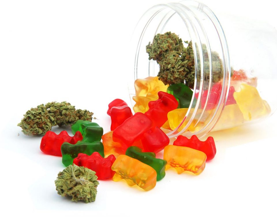 drug laced candy