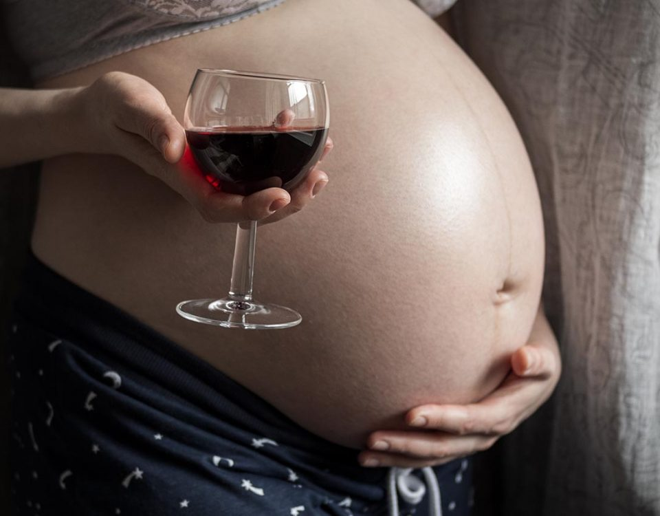 How Much Alcohol Causes Fetal Alcohol Syndrome?