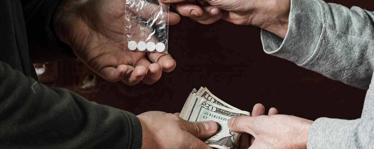 Financial Effects of Drug Abuse