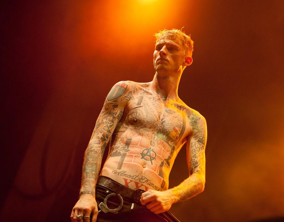 mgk therapy