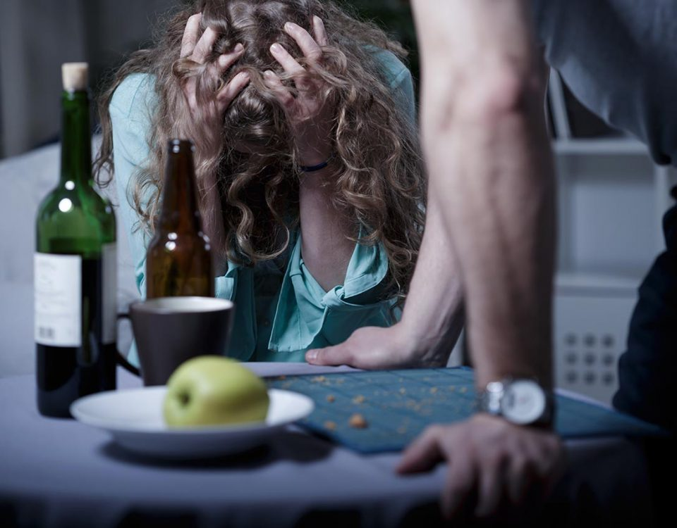 How Addiction Affects Relationships