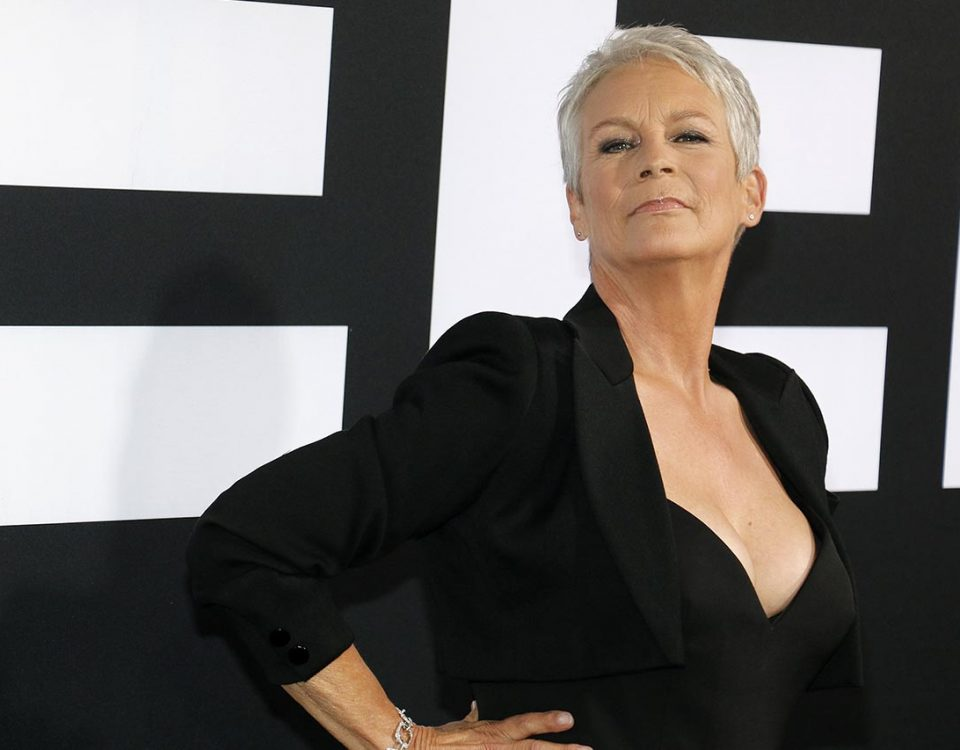 Jamie Lee Curtis Reflects On 22 Years of Sobriety