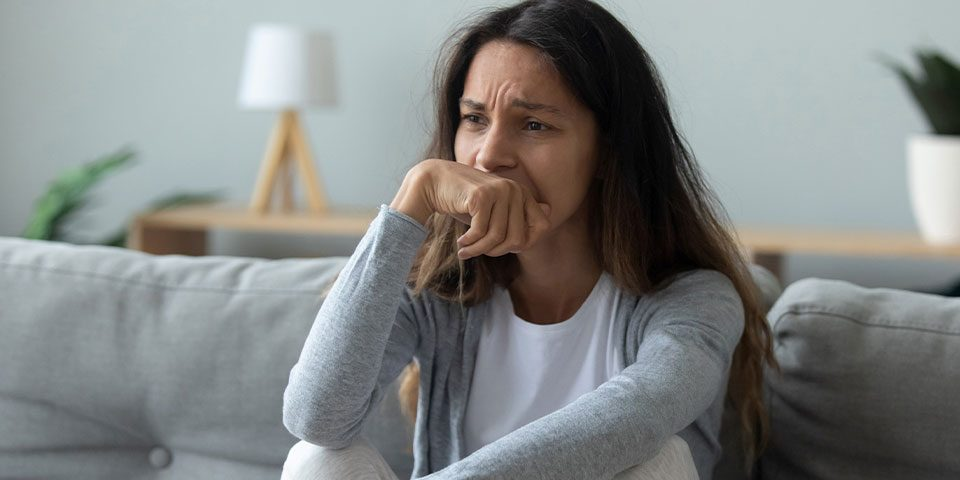connection between trauma and addiction