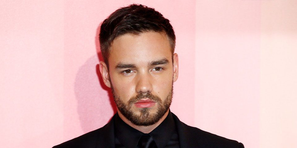 Liam Payne Opens Up About Addiction