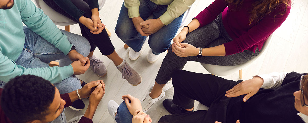 group therapy for addiction