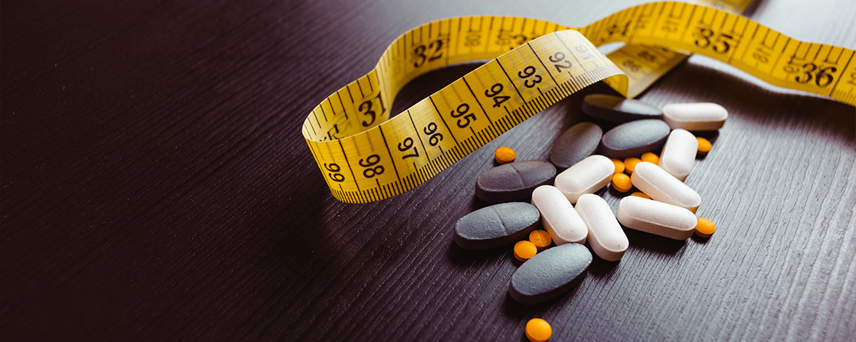 opioids and weight loss
