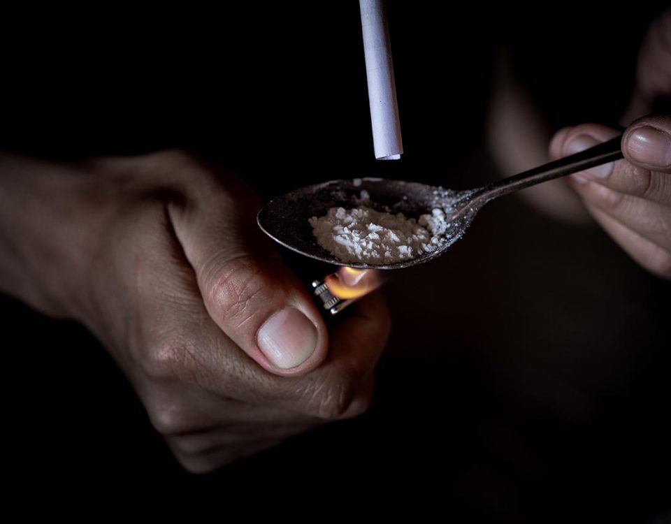Can You Overdose From Smoking Heroin?
