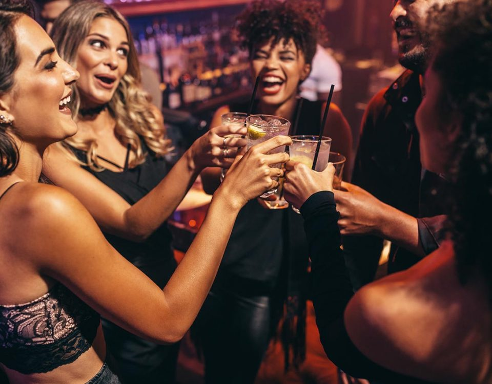 Why Do People Drink Alcohol?