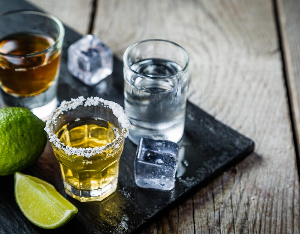 Why is Alcohol Addictive?