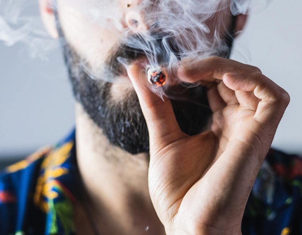 Does Smoking Weed Cause Acne?