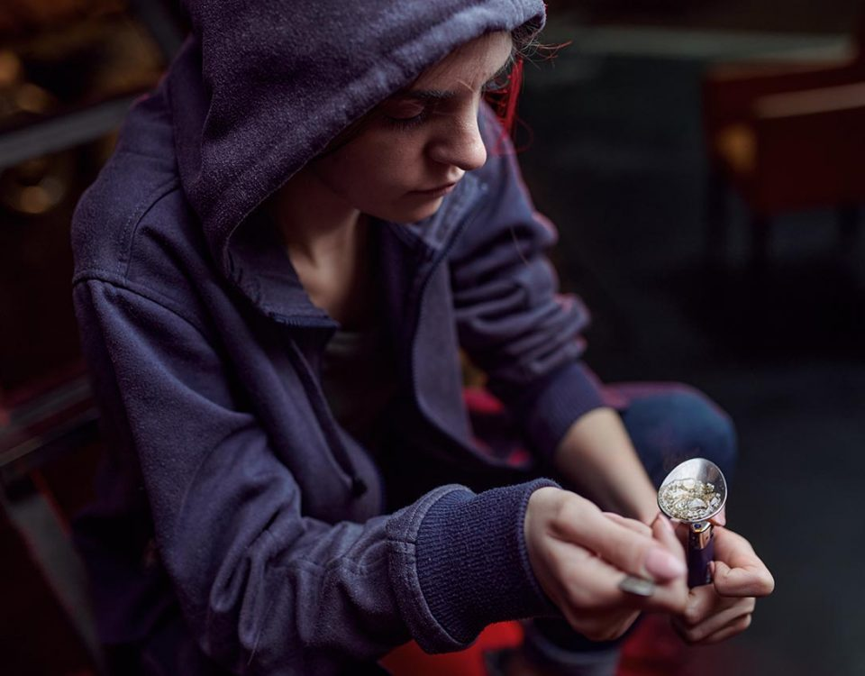 Can You Overdose from Smoking Meth?